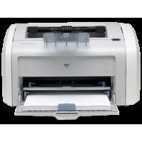 Повреда в изпичащия модул на лазерните принтери HP LaserJet 1010/ 1018/ 1020