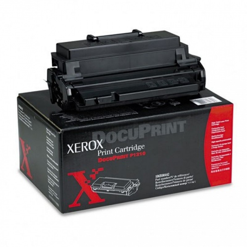 Оригинална тонер касета 106R00442 за XEROX DocuPrint 1210