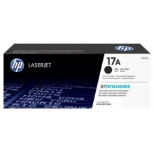 Оригинална тонер касета 17A CF217A за HP LaserJet Pro M102/ M130 MFP