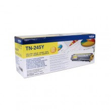 Оригинална тонер касета TN-245Y за Brother HL-3140/ HL-3170/ DCP-9015/ DCP-9020/ MFC-9140/ MFC-9340 YELLOW