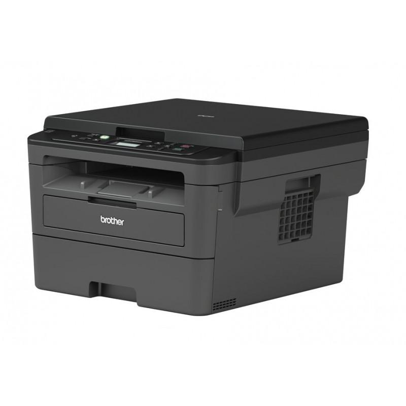 Лазерно многофункционално устройство Brother DCP-L2532DW
