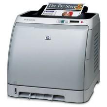 Цветни лазерни принтери HP Color LaserJet 2600 / 2605