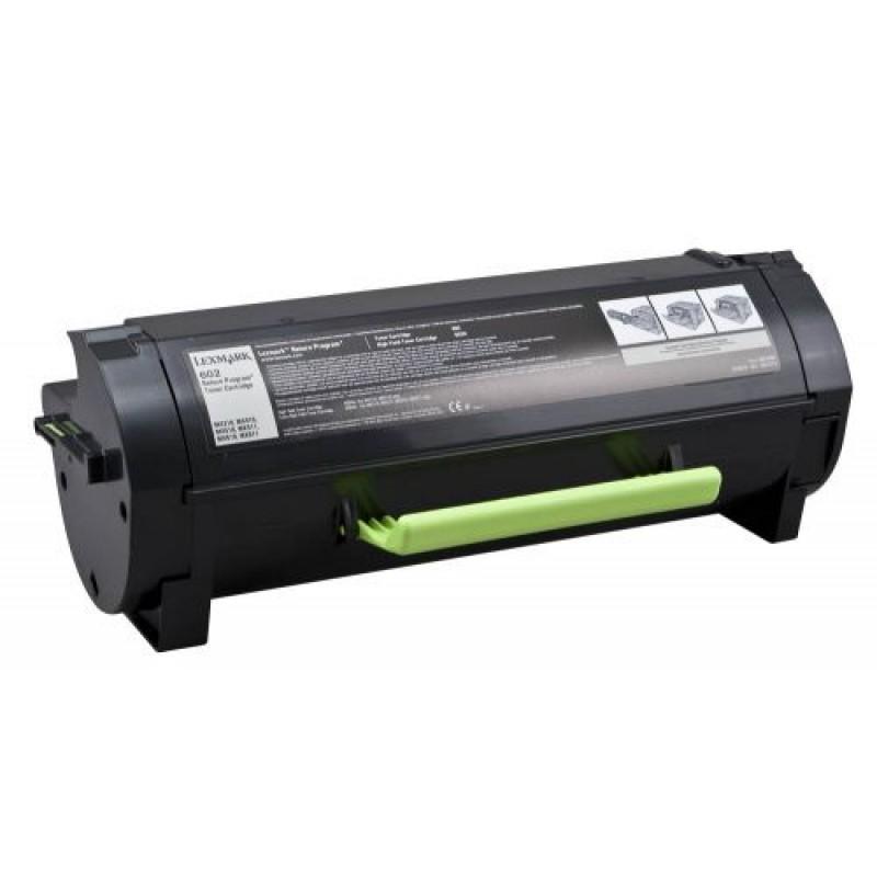 Рециклиране на тонер касета 50F2U00 за Lexmark MS510/ MS610 за 20000 страници