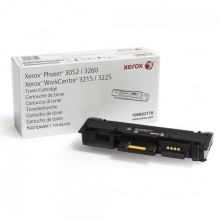 Тонер касета 106R02778 за XEROX Phaser 3052/ 3260 WorkCentre 3215/ 3225