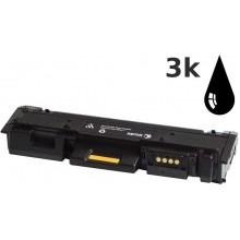 Зареждане на тонер касета 106R02778 за XEROX Phaser 3052/ 3260 WorkCentre 3215/ 3225