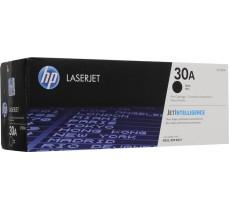 Оригинална тонер касета 30A CF230A за HP LaserJet Pro M203/ M227 MFP
