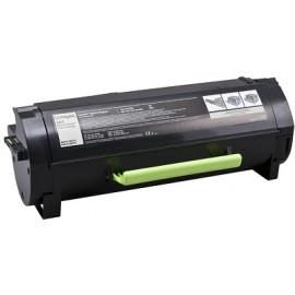 Рециклиране на тонер касета 60F2H00 за Lexmark MX310/ MX410/ MX510/ MX511/ MX611 за 10000 страници
