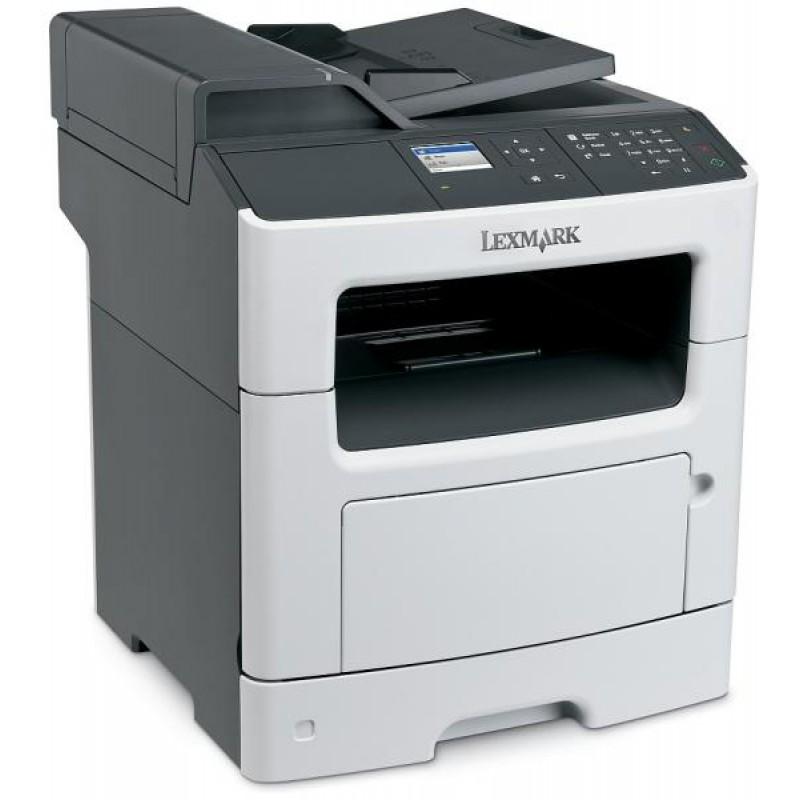 Лазерно многофункционално устройство Lexmark MX511de MFP