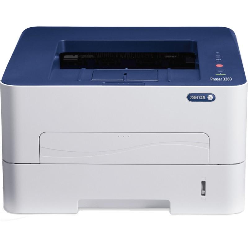 Лазерен принтер Xerox Phaser 3260DNI