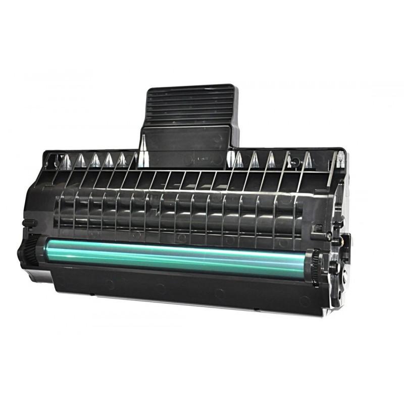 Рециклиране на тонер касета SCX-4100D3 за лазерен принтер Samsung SCX-4100