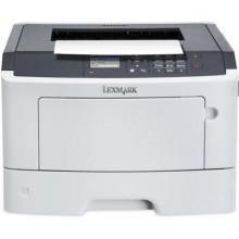 Лазерен принтер Lexmark MS417dn