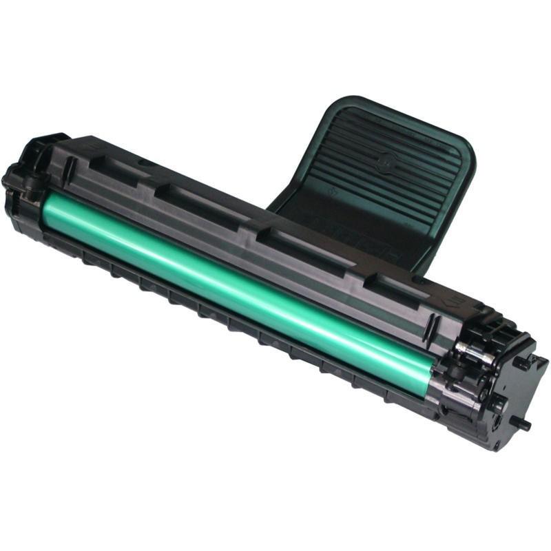 Рециклиране на тонер касета SCX-4521D3 за лазерен принтер Samsung SCX-4521