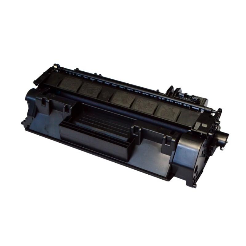 Рециклиране на тонер касета 05A CE505A за HP LaserJet P2035/ P2050/ P2055
