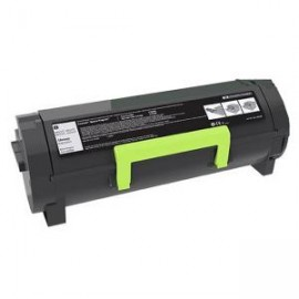 Рециклиране на тонер касета 51B2X00 за Lexmark MS517/ MS617/ MX517/ MX617 за 20000 страници