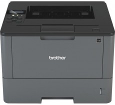 Лазерен принтер Brother HL-L5200DW