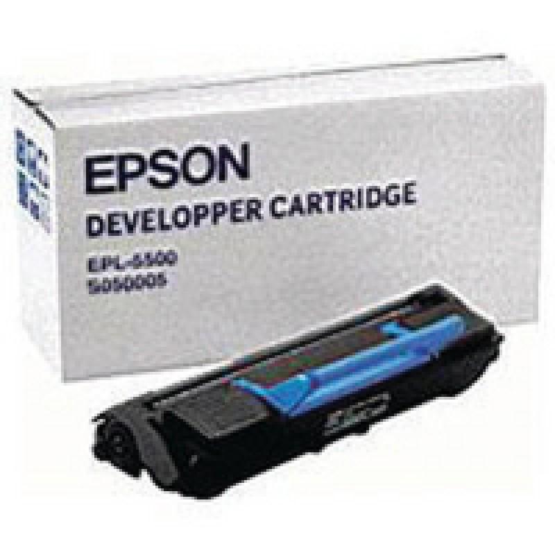 Оригинална тонер касета S050005 за EPSON EPL-5500