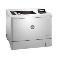 Цветен лазерен принтер HP Color LaserJet Enterprise M553dn