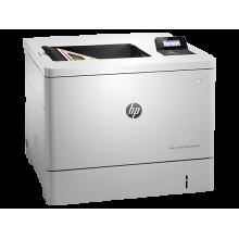 Цветен лазерен принтер HP Color LaserJet Enterprise M553dn