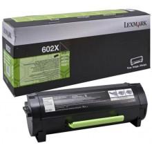 Оригинална тонер 60F2X00 касета за Lexmark MX510/ MX511/ MX611 за 20000 страници
