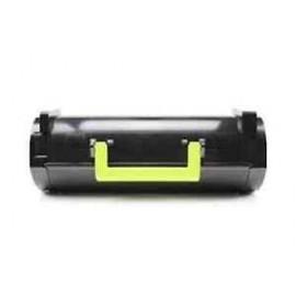 Рециклиране на тонер касета 60F2X00 за Lexmark MX510/ MX511/ MX611 за 20000 страници