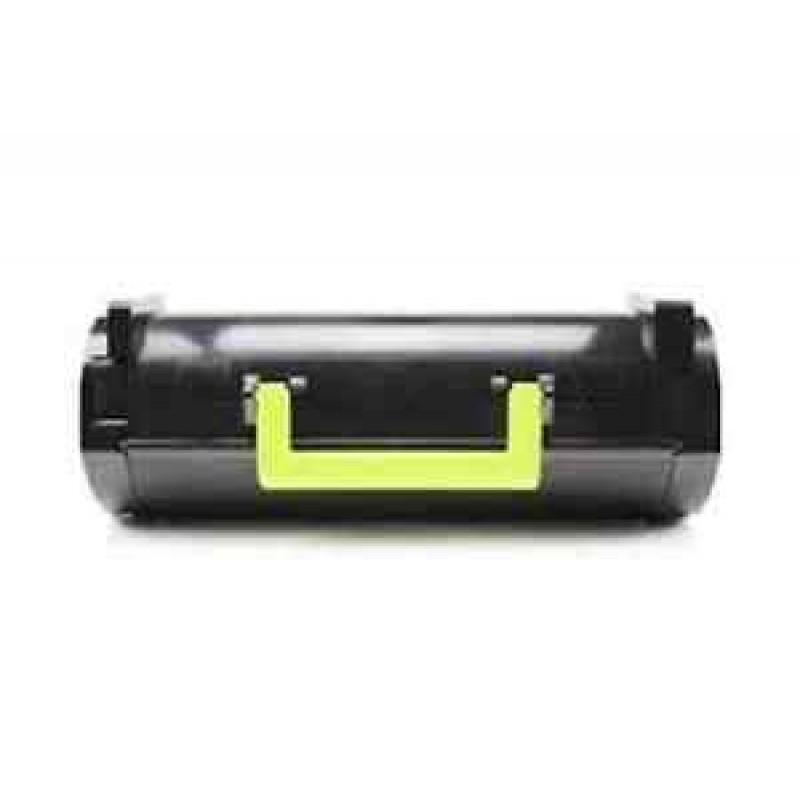 Рециклиране на тонер касета 60F2000 за Lexmark MX310/ MX410/ MX510/ MX511/ MX611 за 2500 страници