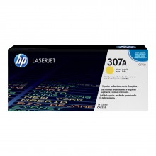 Оригинална тонер касета 307A CE742A за HP Color LaserJet Pro CP5225 YELLOW