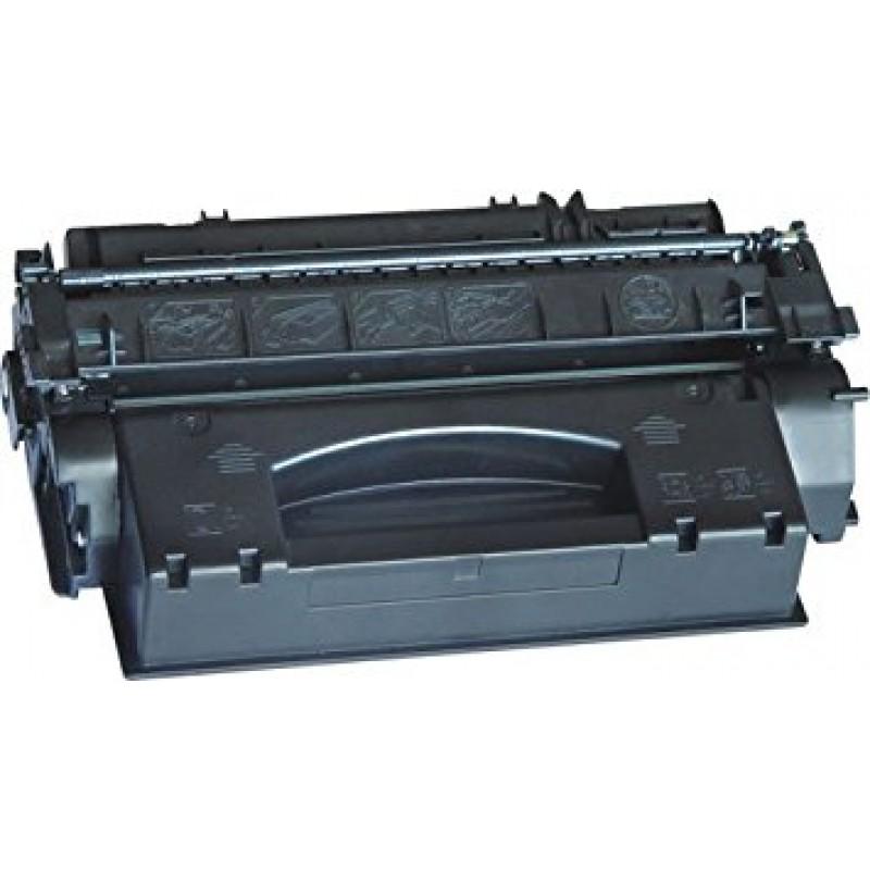 Рециклиране на тонер касета 53X Q7553X за HP LaserJet P2014/ P2015/ M2727
