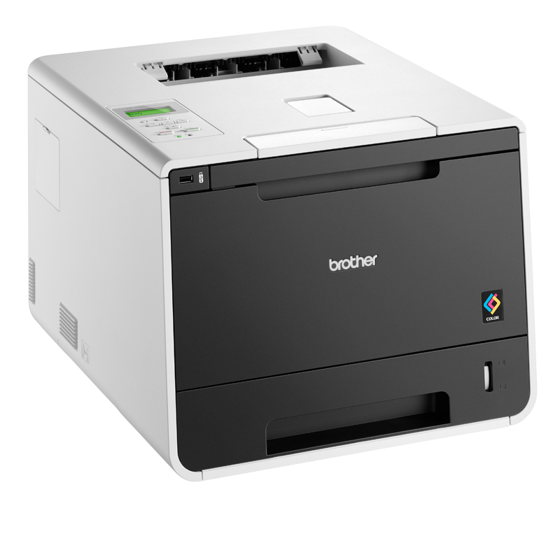 Високоскоростен цветен лазерен принтер HL-L8250CDN от Brother