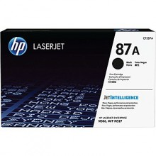Оригинална тонер касета 87A CF287A за HP LaserJet Pro M501 Enterprise M506/ M527