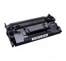Зареждане на тонер касета 87A CF287A за HP LaserJet Pro M501 Enterprise M506/ M527