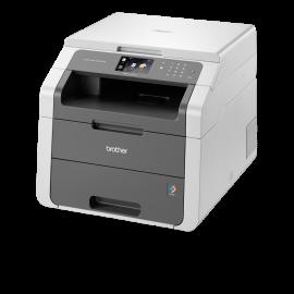 Цветно многофункционално устройство Brother DCP-9015CDW