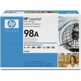 Оригинална тонер касета 98A 92298A за HP LaserJet 4/ 4M/ 4+/ 4M+/ 5/ 5N/ 5M