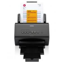 Високоскоростен документен скенер Brother ADS-2400N
