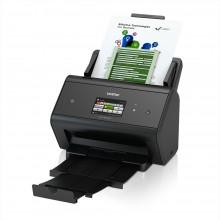 Безжичен високоскоростен скенер с професионален софтуер Brother ADS-3600W