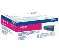 Оригинална тонер касета TN-423M MAGENTA за Brother HL-L8260/ HL-L8360/ DCP-L8410/ MFC-L8690/ MFC-L8900 за 4000 страници