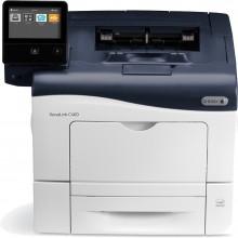Цветен лазерен принтер Xerox VersaLink C400DN