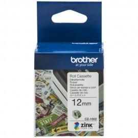 Ролка за пълноцветен печат за Brother VC-500W 12mm / 5m