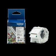 Ролка за пълноцветен печат за Brother VC-500W 25mm / 5m