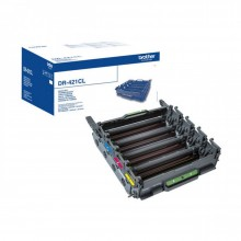 Оригинален барабанен модул DR-421CL за цветен принтер Brother HL-L8260/ HL-L8360/ DCP-L8410/ MFC-L8690/ MFC-L8900