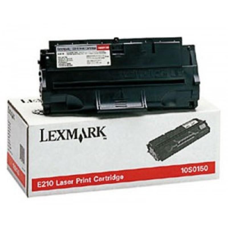 Оригинална тонер касета 10S0150 за Lexmark E210