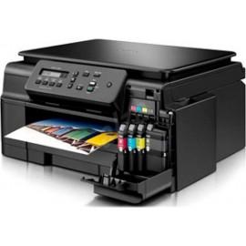 Мастиленоструйно многофункционално устройство Brother DCP-J100 Inkjet Multifunctional