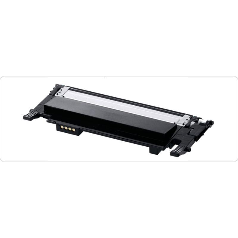 Рециклиране на тонер касета CLT-K406S за цветен принтер Samsung CLP-365/ SL-C410/ SL-C460/ CLX-3300/ CLX-3305 BLACK