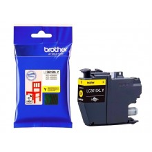 Патрон с мастило Brother LC-3619XL за MFC-J2330DW/ MFC-J3530DW/ MFC-J3930DW Yellow Ink Cartridge High Yield