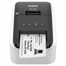 Етикетен принтер Brother QL-800