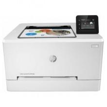 Цветен лазерен принтер HP Color LaserJet Pro M254nw