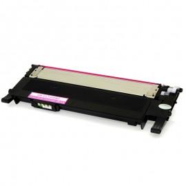 Рециклиране на тонер касета CLT-M406S за цветен принтер Samsung CLP-365/ SL-C410/ SL-C460/ CLX-3300/ CLX-3305 MAGENTA