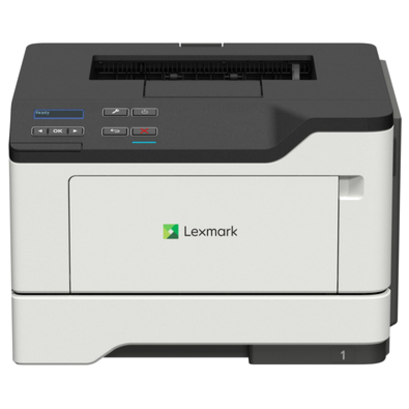 Лазерен принтер Lexmark MS321dn
