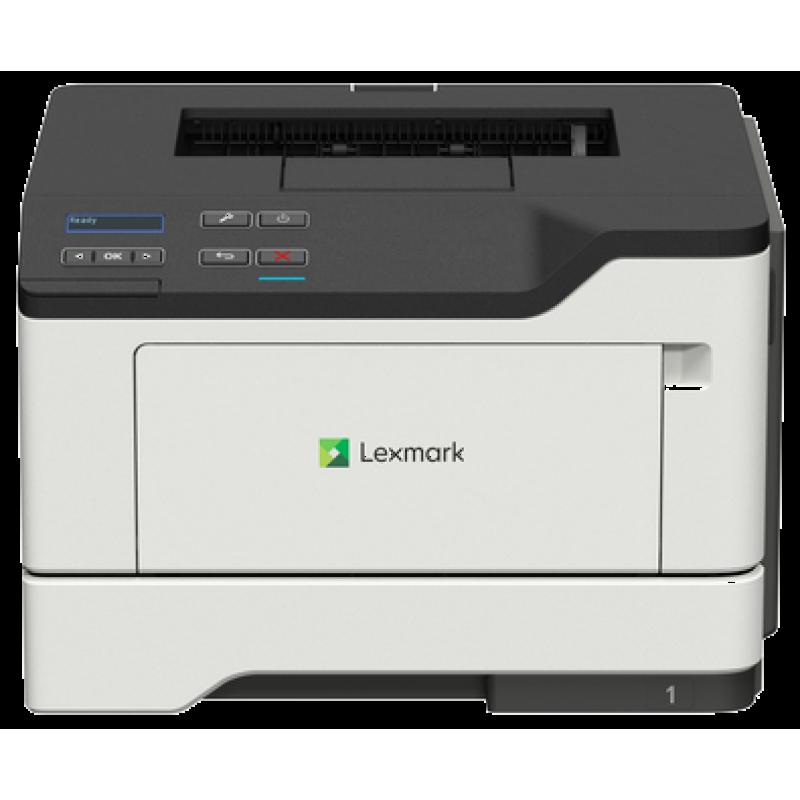 Лазерен принтер Lexmark MS421dn