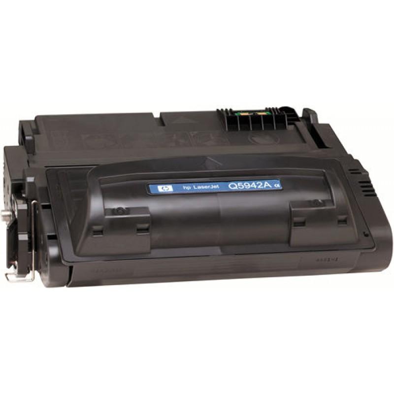 Рециклиране на тонер касета 42A Q5942A за HP LaserJet 4240/ 4250/ 4350 за 10000 страници