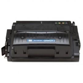 Рециклиране на тонер касета 42X Q5942X за HP LaserJet 4240/ 4250/ 4350 за 20000 страници